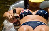 Wat betekent het als een Australische?