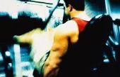 Zijn gewicht Machines beter voor benen dan Lunges & Squats?