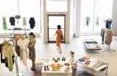 Hoe schrijf je een Walk-Through Audit voor een winkel