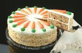 Wat zijn goede vervangers voor plantaardige olie, bij het maken van een Carrot Cake?
