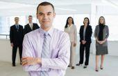 Ideeën voor werknemer Open inschrijving communicatie