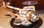 Hoe te identificeren van een antieke Edison-platenspeler