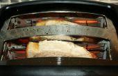 Hoe te recyclen van roestvrij staal, schroot