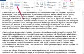 Hoe te verwijderen van een pagina in een Word-Document