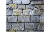 Hoe schoon leien daken