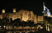 Lijst van 7 sterren Hotels