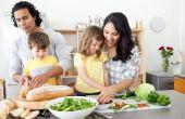 Wat zijn de gevolgen van het niet gezond eten?