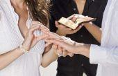 Cadeau-ideeën voor koppels voor een bruids douche