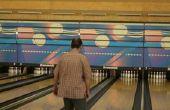 Lijst van uitrusting voor Bowling