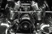 Hoe te identificeren van een Ford 427 FE-motorblok