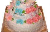 Ideeën voor een Top taart voor een 90ste verjaardag