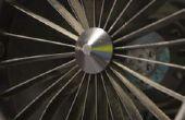 Hoe werken de hydro-elektrische Turbines?