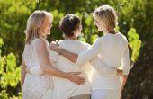 10 redenen waarom een vrouw één blijft
