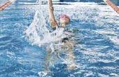 Het aanpassen van zwembad Jets voor Skimmers