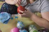Goedkope & gemakkelijk Christmas Crafts for Kids