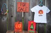 Gemakkelijk ambachten voor kinderen om te maken & verkoop
