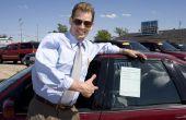 Hoe kunt u zien als een auto-Recall heeft zijn verzorgd op een gebruikte auto