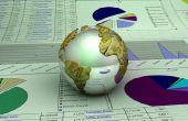 Wat Is de indeling van een grafiek in Excel?