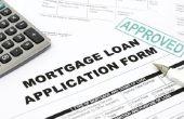 Wat doet het betekent wanneer een lening gaat naar Baalen?