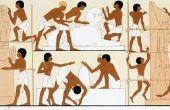 Slavernij in het oude Egypte voor zesde leerjaar