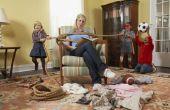 Hoe beïnvloedt het kinderen wanneer hun ouders ze negeren?