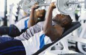 Hoe lang moet een hijs training nemen?