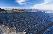 Hoe krijg ik gratis zonne-energie