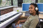 Hoe krijg ik een Small Business Grant voor muziekproductie