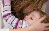De rechten van een moeder in de Child Custody gevallen in Texas