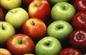 Voedsellijst voor diabetici volgens bloedgroep