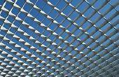 Hoe schoon verzinkt staal metaal