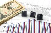 Factoren die invloed hebben op de aandelenkoersen