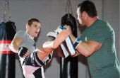 De beste Full Body Martial Arts training