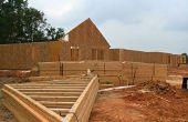 Welke fiscale voordelen zijn er aan de opbouw van een huis?