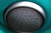 How to Build een auto Audio versterker