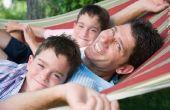 Hoe om te voldoen aan een vriendje kinderen