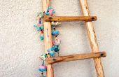 Hoe maak je een Ladder Pueblo