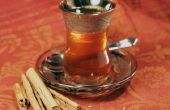 How to Make gekruide gewichtsverlies thee