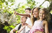 Familie moraal & ethiek
