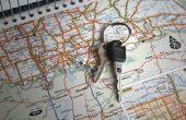 Hoe te sturen van Google Maps naar een GPS
