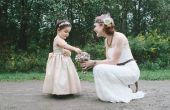Banen voor kinderen in het huwelijk