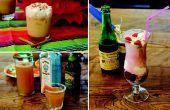 10 bier Cocktail Recepten u proberen moet