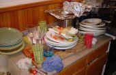 Het instellen van een passende Home omgeving voor een ADHD kind