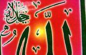 Hoe te overwinnen depressie in de Islam