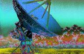 Het wijzigen van een standaard frequentie op een satelliet Sirius