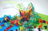Ideeën voor een Pool Party voor een 13e verjaardag