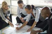 Hoe een nieuwe strategie te passen zonder het verstoren van uw organisatie