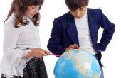 Leuk klassikale activiteiten voor middenschool