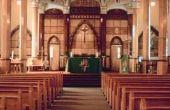 Het verschil tussen een curator & een diaken in de kerk