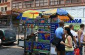 Hoe het verhogen van de verkoop op Festivals: Food leverancier Tips